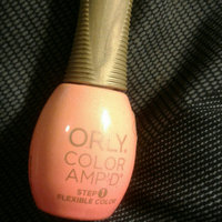 ORLY Color Amp'd uploaded by Angie W.