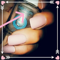 essie Matte About You Matte Finisher  uploaded by Jezeal B.