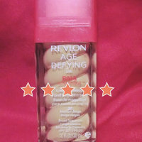 Revlon Age Defying with DNA Advantage Cream Makeup SPF 20 uploaded by Savannah H.