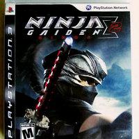 Tecmo Koei Ninja Gaiden Sigma 2 (used) uploaded by Samahara A.