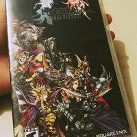 Square Enix Square Dissidia Final Fantasy Psp - 90902 uploaded by Samahara A.