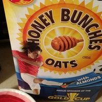 Honey Bunches of Oats with Almonds uploaded by Ashley T.
