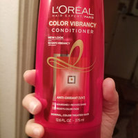 L'Oréal® Paris Advanced Haircare Color Vibrancy Conditioner uploaded by Brooklyn D.