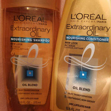 L'Oréal Advanced Haircare Extraordinary Oil Collection uploaded by Brooklyn D.