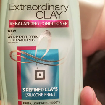 L'Oréal Paris Hair Expert Extraordinary Clay Conditioner uploaded by Brooklyn D.
