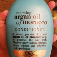 OGX Renewing Moroccan Argan Oil Conditioner uploaded by Brooklyn D.