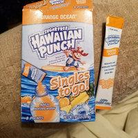 Hawaiian Punch Orange Ocean Singles To Go uploaded by Brooklyn D.