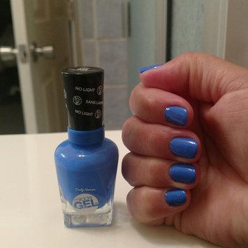 Sally Hansen® Miracle Gel™ Nail Polish uploaded by Luciana G.