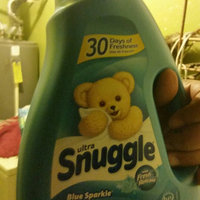 Snuggle Plus SuperFresh (164 oz, 155 loads) uploaded by Michelle L.