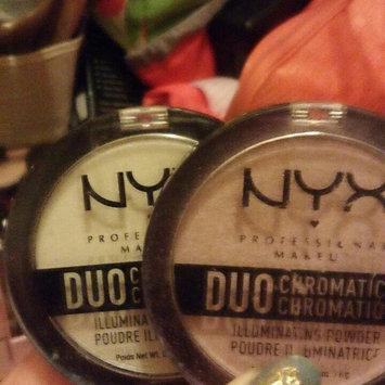 Nyx Duo Chormatic Powder uploaded by Malinda S.