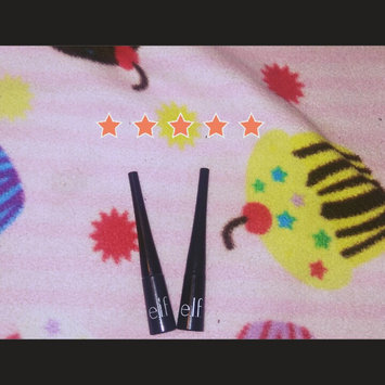 e.l.f. Cosmetics Vol 5 Liquid Eyeliner uploaded by Aubree H.