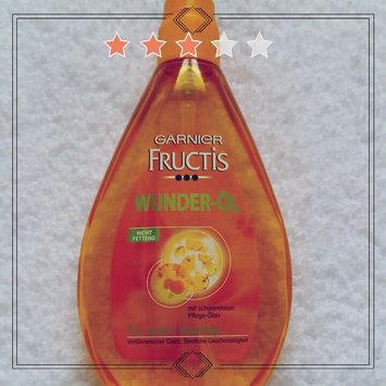 Photo of Garnier Fructis Marvelous Oil Deep Nourish uploaded by Alina K.