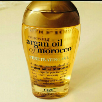 OGX® Argan Oil Of Morocco Penetrating Oil uploaded by rr4r y.