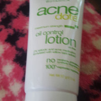 Alba Botanica Acnedote™ Oil Control Lotion uploaded by Holleen D.