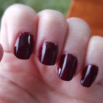 Photo of Butter London Patent Shine 10X Lacquer uploaded by Ashley C.
