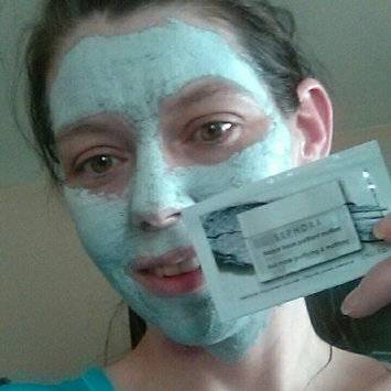 SEPHORA COLLECTION Mud Mask Purifying & Mattifying 2.03 oz uploaded by Kelly W.