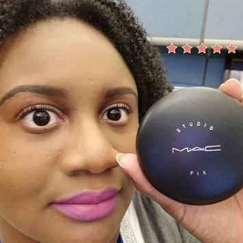 MAC Studio Fix Powder Plus Foundation uploaded by Jasmine B.