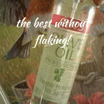 Photo of ORS Olive Oil Flexible Holding Spray uploaded by Anita G.