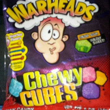 Photo of WarHeads Sour Chewy Cubes uploaded by Caitlyn E.