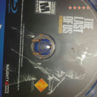 Naughty Dog The Last of Us: Remastered (PlayStation 4) uploaded by Lauren W.