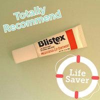 Blistex Medicated Lip Ointment Penetrating Medication/Moisture uploaded by Kayla A.