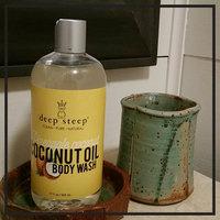 Deep Steep Coconut Oil Body Wash uploaded by mandianna B.