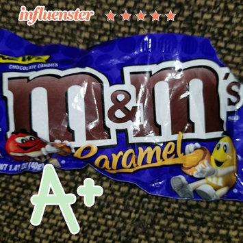 Photo of M&Ms Caramel uploaded by Sarah K.
