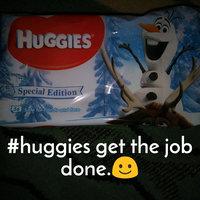 Huggies® Soft Skin Baby Wipes uploaded by Jeanne K.