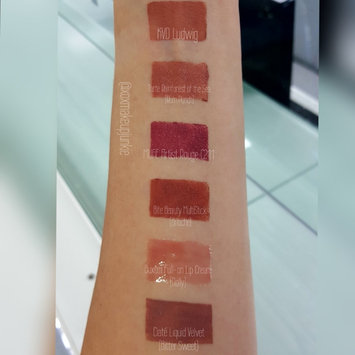Sephora Favorites Give Me Some Nude Lip uploaded by Ivanna Jane T.
