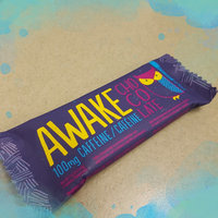 Awake Caffeinated Caramel Bars 12 Count uploaded by Samantha M.