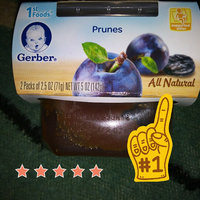 Gerber® 2nd Foods Baby Food Bananas NatureSelect uploaded by Jeanne K.