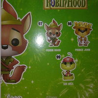 Funko Pop! Robin Hood Disney Vinyl Collectors Set: Robin Hood, Prince John, Sir Hiss uploaded by Montserrat V.
