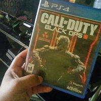 Activision Call Of Duty: Black Ops Iii - Playstation 4 uploaded by Michelle L.