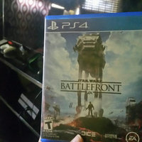 Electronic Arts PS4 - Star Wars Battlefront uploaded by Michelle L.