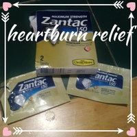 Zantac 150 Acid Reducer Tablets uploaded by Stacy R.