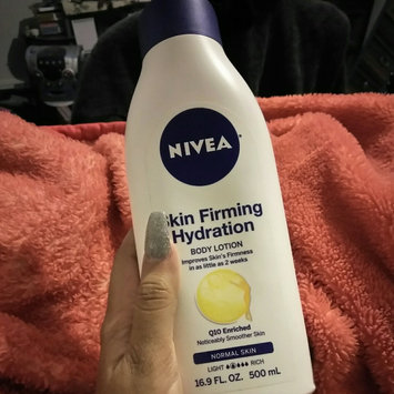 Nivea Skin Firming Body Lotion with Q10 Plus uploaded by Anna O.