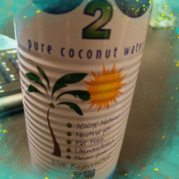 Photo of C2O Pure Coconut Water uploaded by Kasey J.