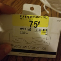 e.l.f. Eyebrow Stencil Kit uploaded by Kiala B.