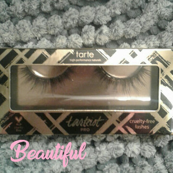 tarte Tarteist™ PRO Cruelty-Free Lashes uploaded by Tiffany T.