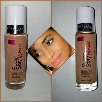 Maybelline Super Stay 24 HR Foundation uploaded by LEAR19371  Darvis A.