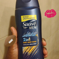 Suave Men's Hair and Body Wash - 12 fl oz uploaded by LaLa W.