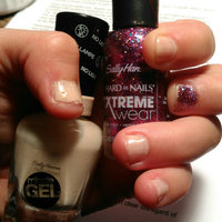 Coty Sally Hansen 1floz Miracle Gel Duo Nail Color 100/110 Birthday Suit uploaded by Krystal L.