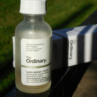 The Ordinary Lactic Acid 5% + HA 2% uploaded by Jessica R.