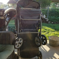Baby Trend Sit N Stand Double Stroller uploaded by Alyson M.