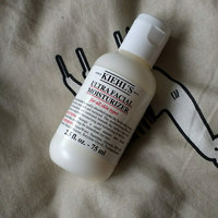 Kiehl's Ultra Facial Moisturizer SPF 15 uploaded by Isabelle H.