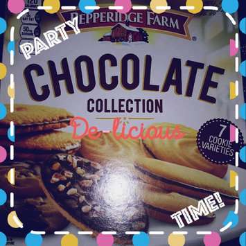 Pepperidge Farm® Chocolate Collection Cookies 13 oz. Box uploaded by Amanda Y.