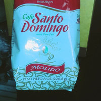 Cafe Molido Santo Domingo Coffee 1 Lb - 2pack uploaded by Julissa H.
