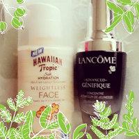 Hawaiian Tropic® Silk Hydration Weightless SPF 15 Sunscreen Lotion 5.1 fl. oz. Pump uploaded by Shirley C.