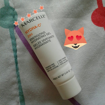 Photo of Marcelle Hydra-C 24H Energizing Hydrating Gel uploaded by Ana C.