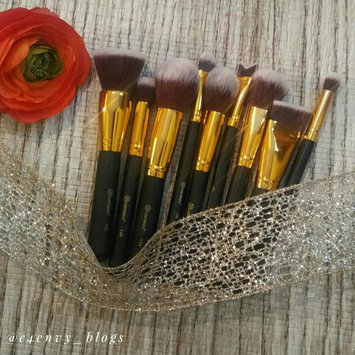 Photo of BH Cosmetics Sculpt and Blend Brush Set uploaded by Casandra O.